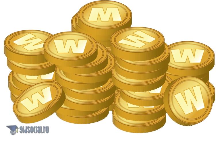 как бесплатно купить деньги в играх