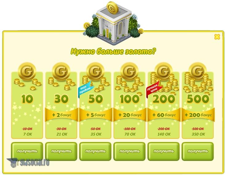Покупка золота