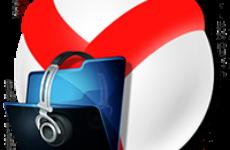 Скачиваем расширение музыка ВК для Яндекс.Браузера