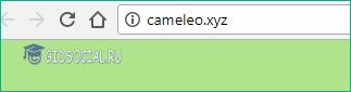 cameleo.xyz
